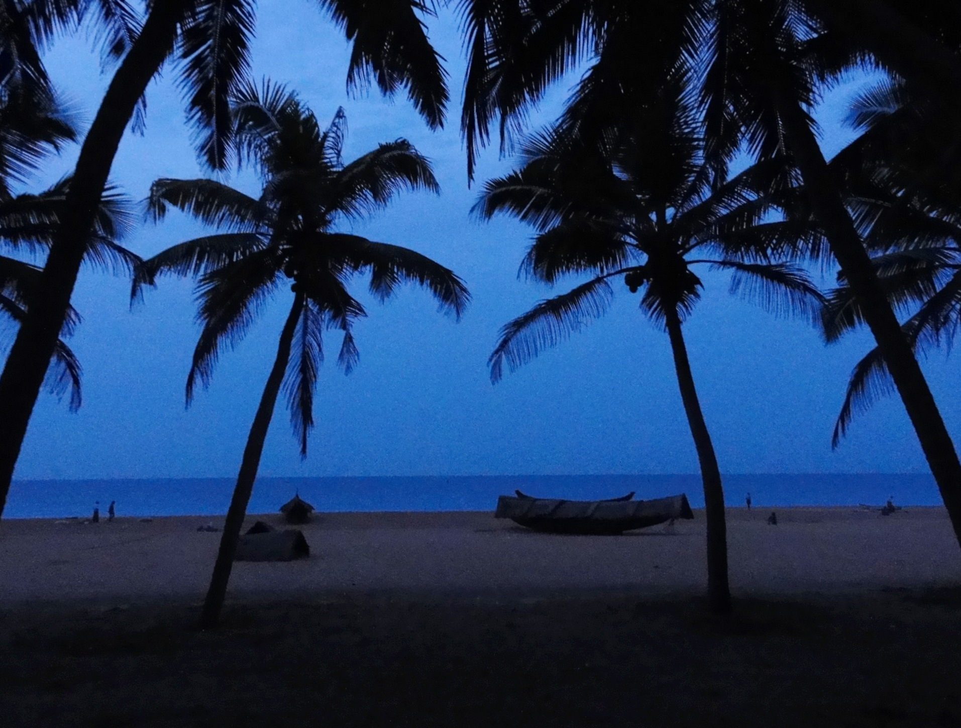 Dawn Putenthorpe Beach