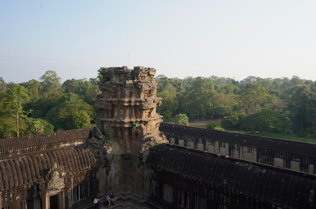 Angkor Wat , Siem Reap, Cambodia ©minisuitcase.co.uk 2013