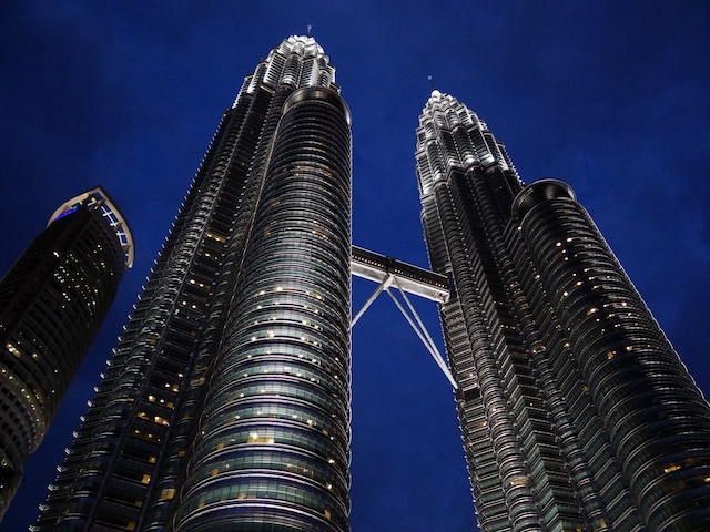 Pertronas Twin Towers