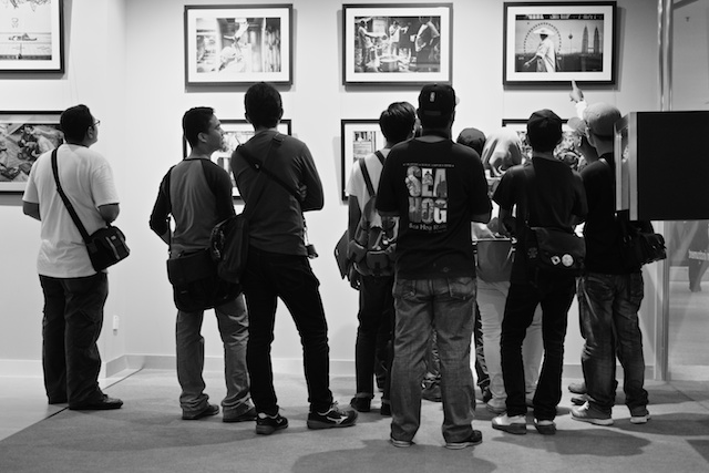 Leica Gallery KL - Walk of Life Exhibition