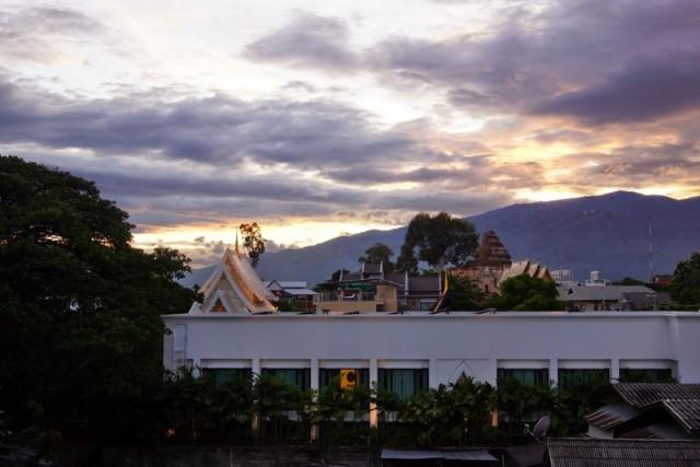 View Na Inn Chiang Mai-9