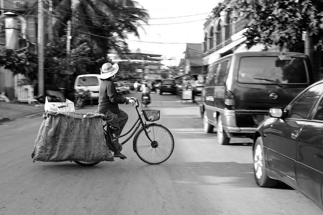 SIem Reap Street photography