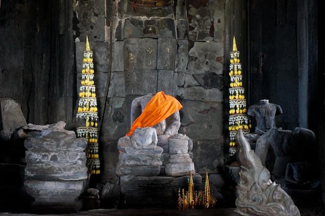 Angkor Wat, SIem Reap, Cambodia ©minisuitcase.co.uk 2013