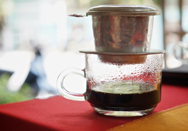 coffee hue vietnam drip filter