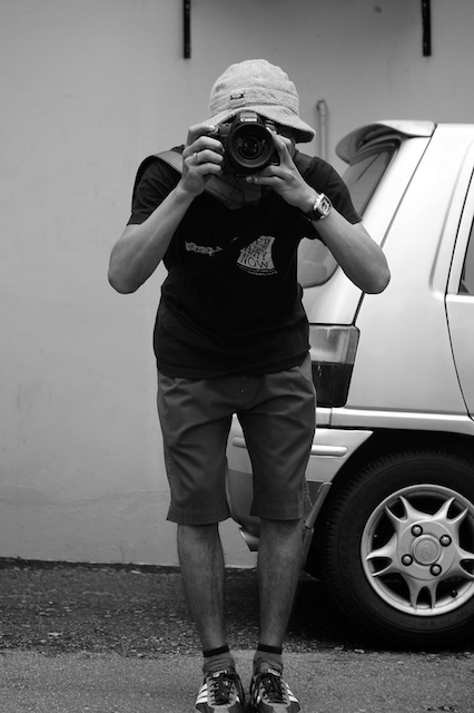 FJM photowalk Kuala Lumpur